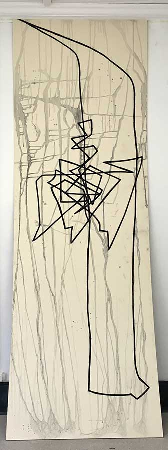 Search & Rescue MDF, charcoal